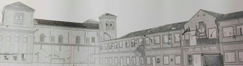 Agustinos Recoletos Provincia Santo Tomás de Villanueva